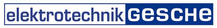 Elektrotechnik Gesche Logo